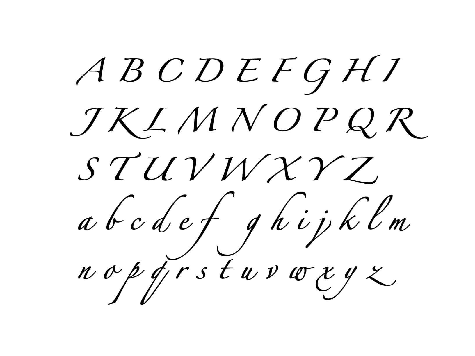 Afbeeldingen Kleurplaat Alfabet Muursticker Quot Alfabet Type 6 Quot