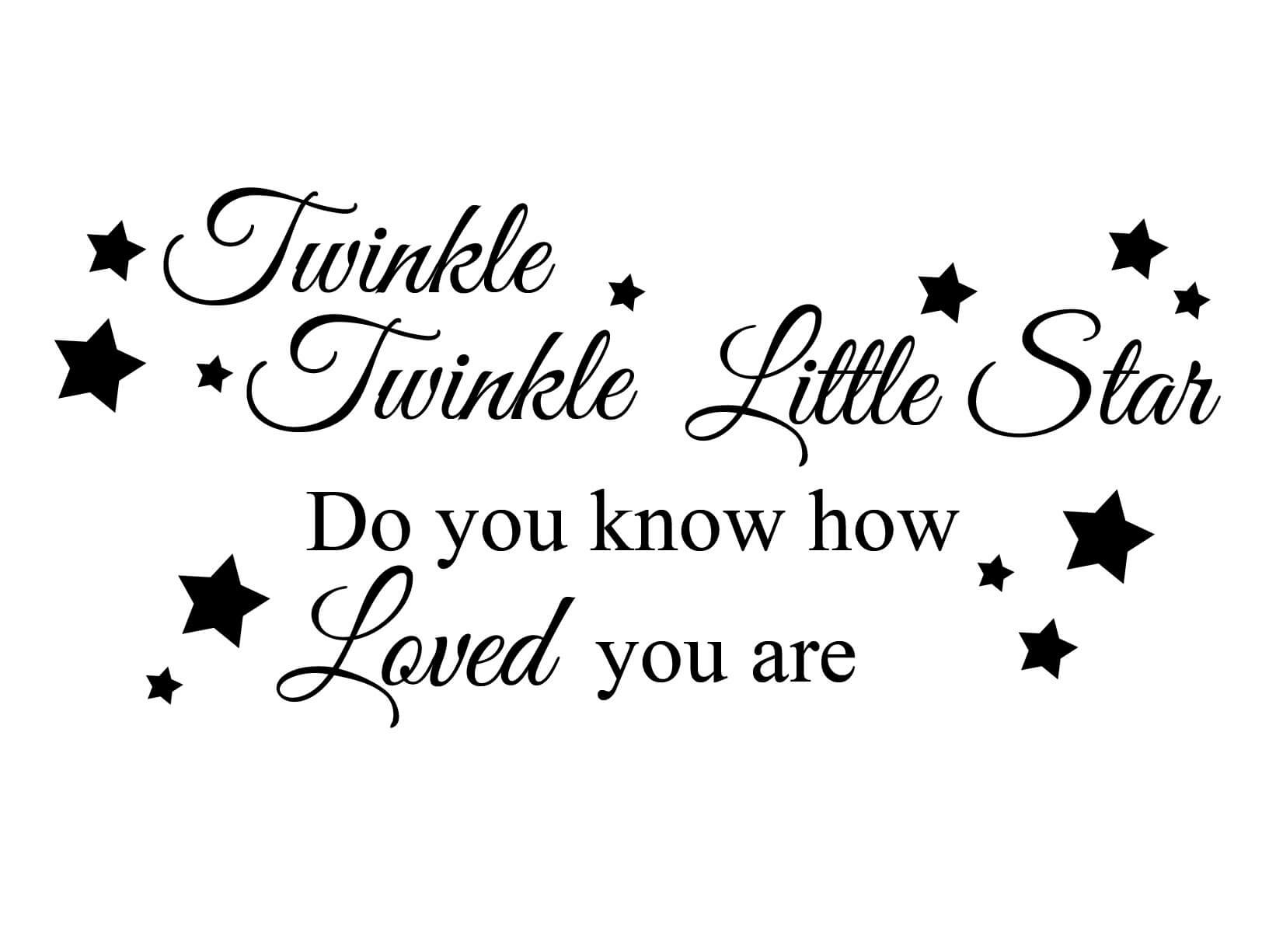 Twinkle Twinkle Little Star Classical Piano - Audioblocks